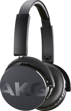 AKG Y50 Black, vzdy.cz