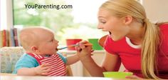 Best and Healthy First Food for Baby