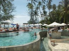 Visiting Koh Samui Thailand check out @NikkiBeachSamui We did and loved it! http://paulandcarolelovetotravel.com/nikki-beach/