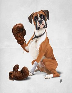 Bulldog Francés-Frenchie Toro Perro Gemelos 3D Lente de vidrio-Regalo