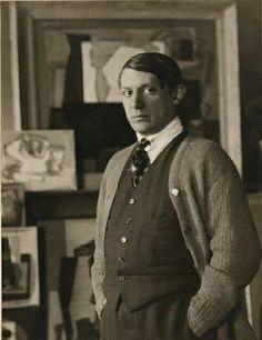 Picasso 1923