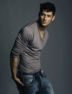 Model Behavior: Hideo Muraoka http://www.homorazzi.com/article/hideo-muraoka-brazilian-japanese-male-model-shirtless-portfolio-covers-mbf/