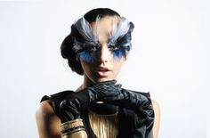 Do you want to become a #MakeUpArtist? #Moodart offers a #Master in #FashionMakeUp