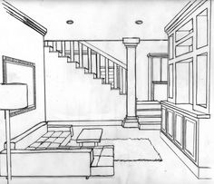 room in perspective   Recent Photos The Commons Getty Collection Galleries World Map App ...