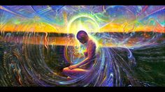 Guided Meditation for Trusting Your Intuition (Higher Self, Inner Adviser)