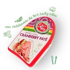 Kips cranberry pate