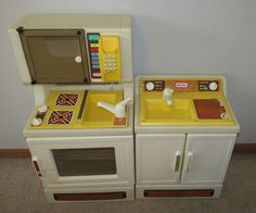 277 best rare vintage little tikes toys images on pinterest little rh pinterest com little tikes vintage kitchen little tikes vintage country kitchen