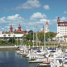 Cobalt lounge casa monica hotel st augustine memories for Best places for mini vacations