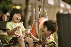 I believe that laughter is a language of God... | Flickr - Photo Sharing!