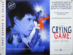 The Crying Game (1992)  HD Wallpaper From Gallsource.com