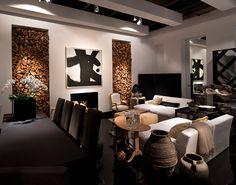 New York Showroom | Michael Dawkins Home