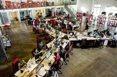 #Webjournalisme: Ces start-up qui réinventent le journalisme?