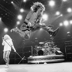 Sammy Hagar, Eddie Van Halen, Music Is Life, The Man, Shit Happens, Photography Music, Hard Rock, Twitter, Heavy Metal