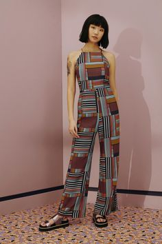 The ASOS Africa x Chichia collab is giving all kinds of 70s jumpsuit vibes