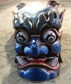 Ready to China, China Story Sharing : Chinese Masks—Chinese Folk ...