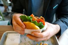 10 great places to eat in New York City: Burger at ShakeShack