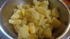 ΜΑΓΕΙΡΙΚΗ ΚΑΙ ΣΥΝΤΑΓΕΣ: Πατατοσαλάτα & πλήρες γεύμα & ορεκτικό!!! Fruit Salad, Macaroni And Cheese, Food And Drink, Ethnic Recipes, Fruit Salads, Mac And Cheese