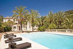 86556 moderne luxus landhuser finca mit swimmingpool im nobelort von andratx nhe dem meer die moderne luxus landhuser mit kamin in andratx besticht - Fantastisch Luxus Landhuser
