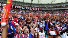 # Noticiário de Hoje #: Esporte: Em partida para se afastar do Z-4, Bahia ...