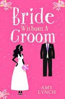 Shaz's Book Blog: Guest Book Review: Amy Lynch - Bride Without a Gro...