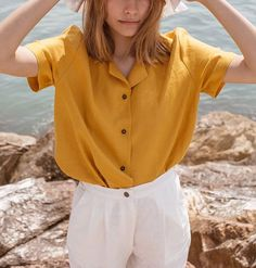 Simple Outfits, Pretty Outfits, Summer Outfits, Cute Outfits, Formal Smart Casual, Minimal Outfit, Fashion Project, Gold Fashion, Fast Fashion