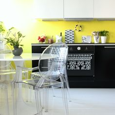 Colour kitchen