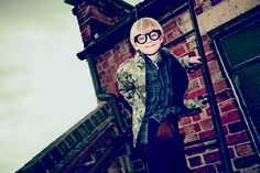 Layer up during the winter months -boy's clothes from just