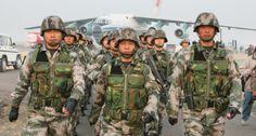 Pechino si prepara ad entrare nel conflitto Medio Orientale: nervosismo a Washington