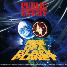 "1989 | Public Enemy release their much-anticipated third album, ""Fear of A Black Planet"" to strong sales and reviews despite controversy over anti-Semitic remarks made by group member Professor Griff in an interview. Chuck D formally dismisses Griff from group."
