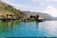 Junin - Peru  Laguna de Paca
