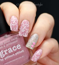 Picture Polish Week: Grace
