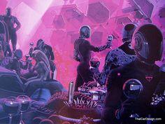 Картинки по запросу mass effect 2 бар черная звезда