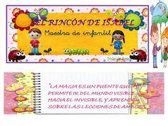 EL RINCON DE ISABEL BELDA