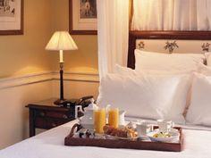 Breakfast in bed - need trays