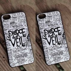 pierce the veil phone case