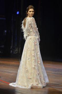 made bride
