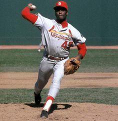 Bob Gibson, St. Louis Cardinals