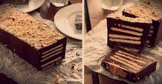 Anonymoi.gr: Κορμός Νutella με 4 υλικά! Μια κολασμένη σοκολατένια συνταγή!!!