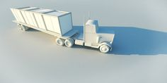 Mobile Store Concept, LNG by g001 , via Behance