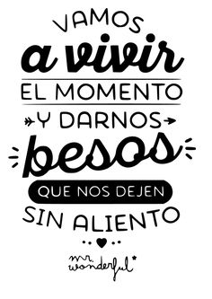 Mom Quotes, Great Quotes, Funny Quotes, Inspirational Quotes, Mr Wonderful, Love Me Like, Cool Lettering, Love Phrases, Spanish Quotes