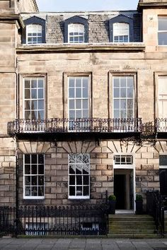 Bed and Breakfast in Edinburgh
