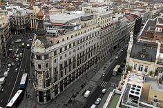 Fin a 110 años de historia de Banco Español de Crédito
