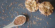 Das Rezept für Azteken-Brot ist super einfach und bietet eine gesunde Low-Carb-Alternative zu herkömmlichem Brot ▻ mehr auf ELLE.de!