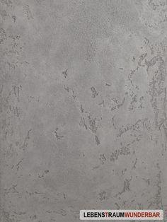 Grobe Betonoptik Kalkprodukt lebe-wunderbar.ch   #lebewunderbar #zurich #wandgestaltung #kalkputz #wanddeko #handwerk