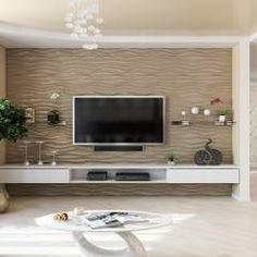 Salas de estilo minimalista por Tatiana Zaitseva Design Studio