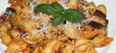 5 félórás ebéd ötlet, amit hétköznap is összedobhatsz - Receptneked.hu - Kipróbált receptek képekkel Tortellini, Chili, Shrimp, Meat, Chicken, Food, Chile, Essen, Meals