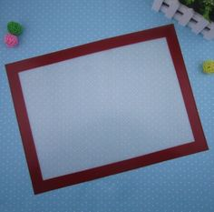 Global Smart Non-stick Silicone Baking Mat - 16 X 12 Inch *** You can find more details by visiting the image link.