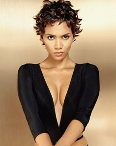 halle berry photoshoot | Halle Berry photo 4