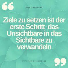 Das Wort zum Sonntag! #zitat #quote www.gesundgegessen.de