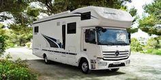 Weer Cruiser op Iveco - http://www.campingtrend.nl/weer-cruiser-op-iveco/